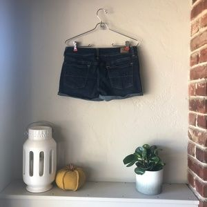 American Eagle Outfitters Shorts - 🍂American Eagle Outfitters Denim Shorts